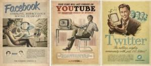 маркетингът в миналото