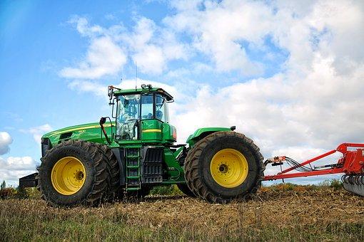 иновативно земеделие
