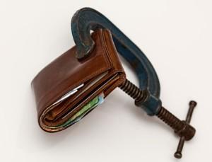 портфейл с пари