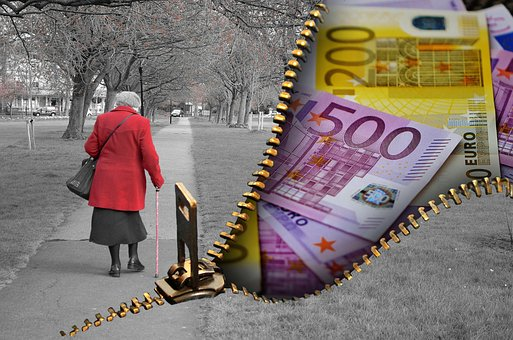 кредит за пенсионери