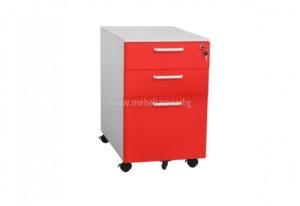 метален шкаф за бюро