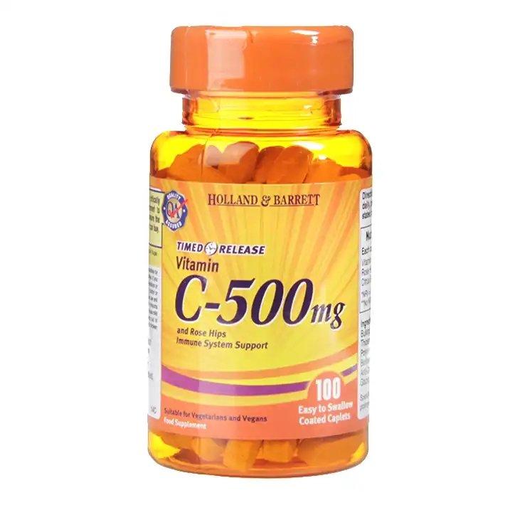 Витамин C 500мг
